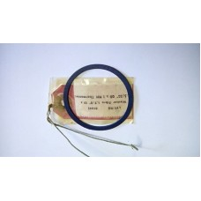 LAND ROVER SERIES 1 THERMOSTAT GASKET.